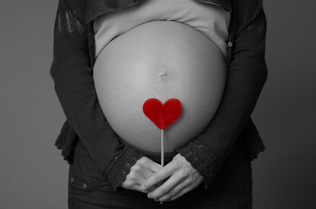 Superstitii legate de sarcina